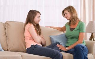 Половое воспитание ребенка- как правильно рассказать о сексе.