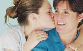 Как проявлять любовь и уважение к родителям.