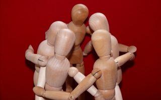 4 типа самых трудных коллег в офисе с личностными расстройствами