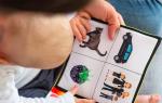 Как общаться с ребенком от 0 до 5 лет