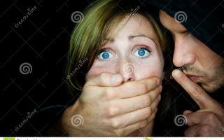 Секс- насилие. Как защитить себя от секс- насилия?