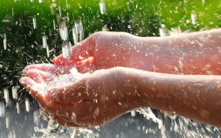 Как навести чистоту тела и души?
