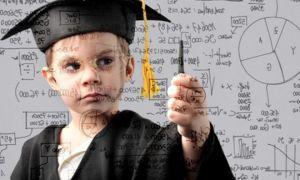 Как развивать внимательность и усидчивость у вашего ребенка