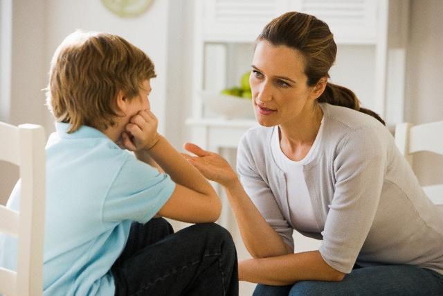 неполные семьи родители- оиночки воспитание детей.