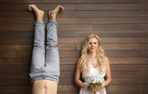 Мужчина и женщина дополняют друг друга