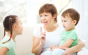 воспитание ребенка, как выбрать золотую середину