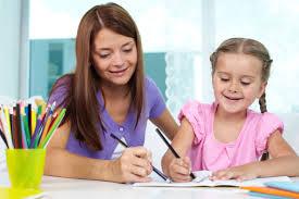воспиитание и обучение детей не обходится без трудностей