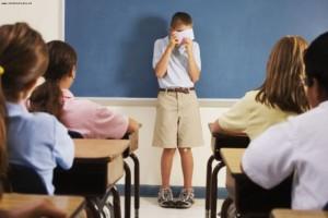 стресс ребнок подросток воспитание