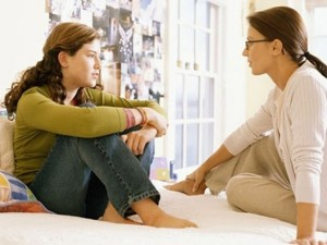 помочь подростку эмоционально от лени