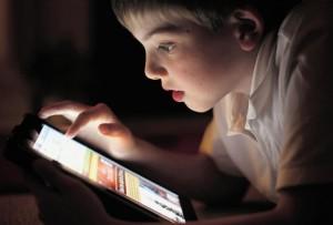 воспитание обучение ребенок интернет