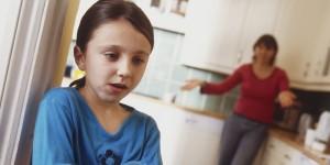 не требовать не кричать на медлитеьного ребенка