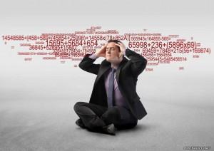 огромное количество информации как ве потерять и развивать внимание