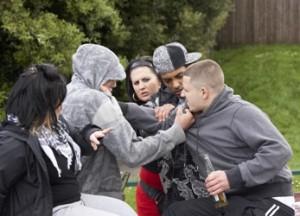 плохое воияние подростки не ходить в опасные места