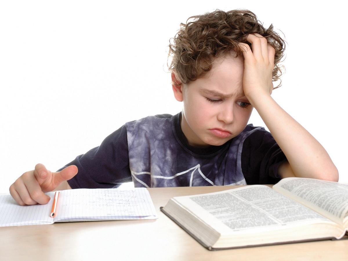 ребенок очень медлительный что делать?