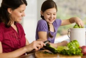 забота о нездоровом ребенке