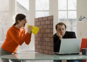 как правильно разговаривать и слушать супруга