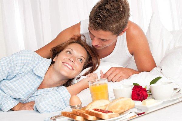 Что делает женщину счастливой в браке