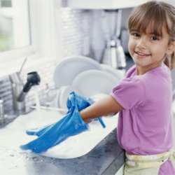 неполные семьи у детес вои обязанности