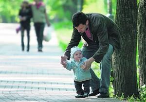 появление ребенка измения отношений мужа и жены