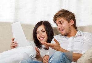 не разочаровывайтесь в супруге