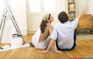 молодожены уступить как сделать ремонт