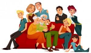 отношения с родителями свекровь теща супруга