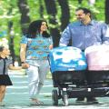 воспитание трудности родного родителя и неродного