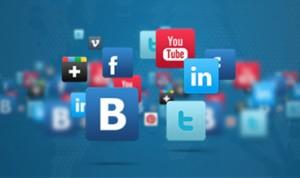 Социальные сети -осторожно ваше время