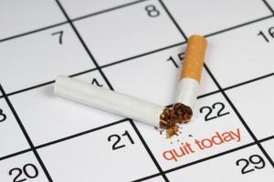 бросить курить изменить себя отметить этот день в календаре