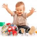 воспитане ребенка время игры