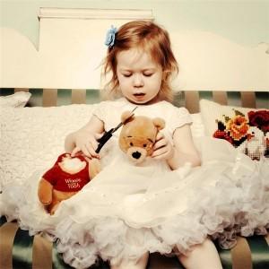 воспитание детей игра наказание
