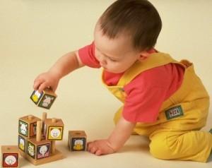 воспитание ребенка время игры сделать пирамидку