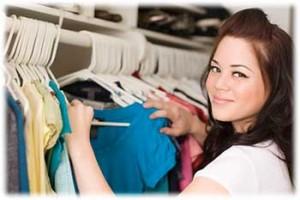 в каждой женщине изюминка стиль одежды в гардеробе