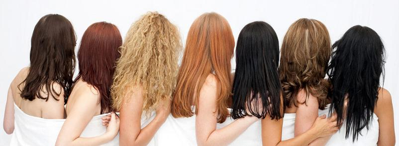 изюминка красивые здоровые волосы