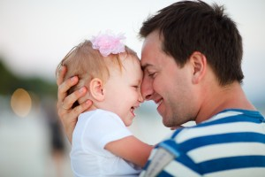 как быть настоящим мужчиной и настоящим отцом