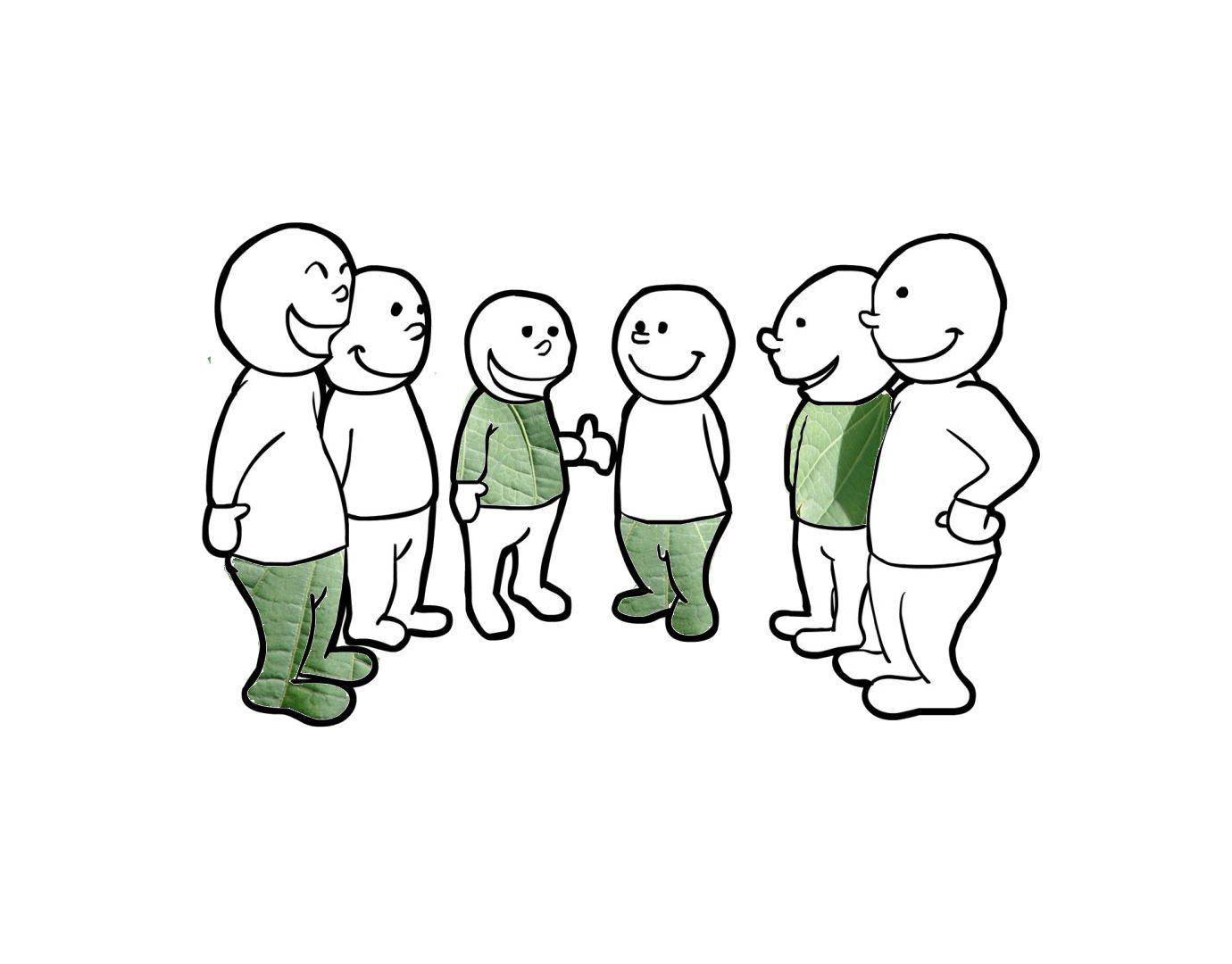 как научиться разговаривать с людьми топ- 6 советов