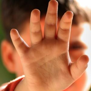 муж не бьет жену и ребенка