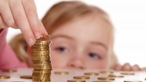 сделай сам ребенок считает деньги