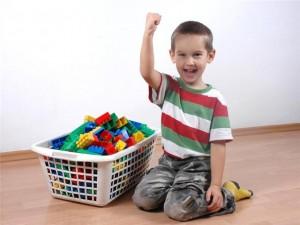 сделай сам собрать игрушки
