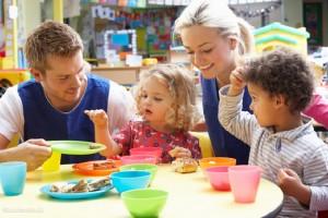 проявлять любовь кушать вместе обед или ужин