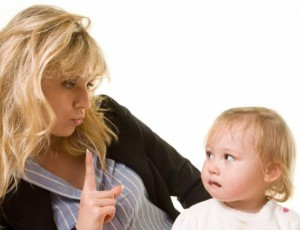 сказать гиперактивному ребенку нет