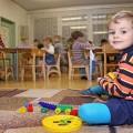 что делать чтобы ребенок привык к садику