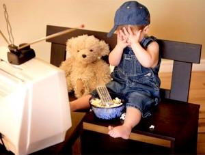 Детские мультфильмы. Влияние на ребенка негативное