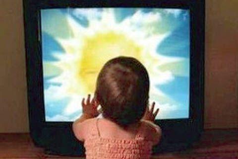 Детские мультфильмы. Влияние на ребенка. главная