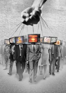 Влияние рекламы на психику человека. через бренды и упаковку