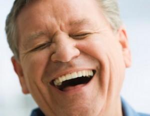 польза от улыбки сниает давление