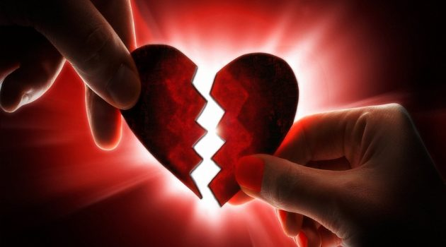 как пережить разрыв отношений главная
