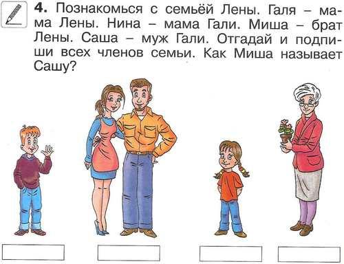 тест на внимание2 семья лены