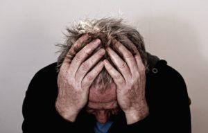 Что провоцирует стресс и нервное напряжение 1