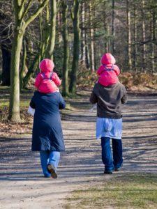 как научить ребенка ходить на горшок-гуляем